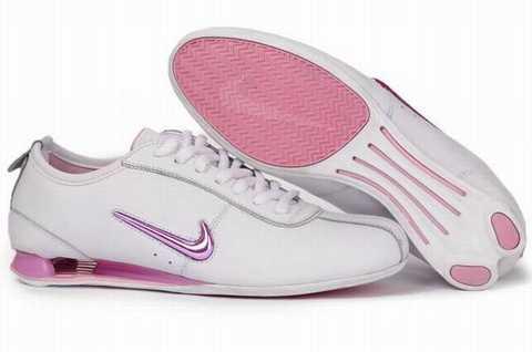 the best attitude add53 ad9e3 ... chaussure nike shox rivalry femme rose nike shox nz la redoute